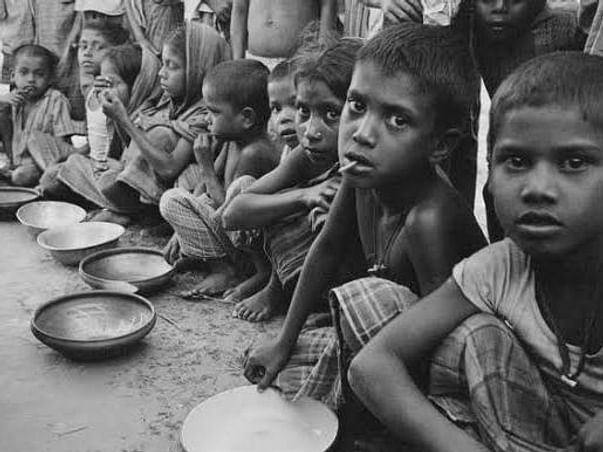 Mission Sankalp India : Help Migrant Labor affected by COVID-19.