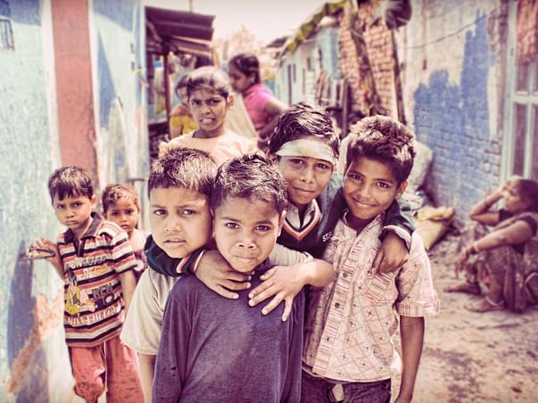 Protect India's Children from the Covid Crisis