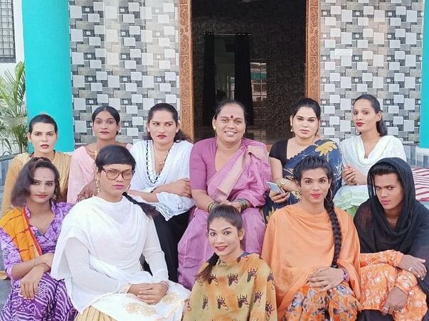 (INR) Support Trans People In Rural Maharashtra Through The Pandemic
