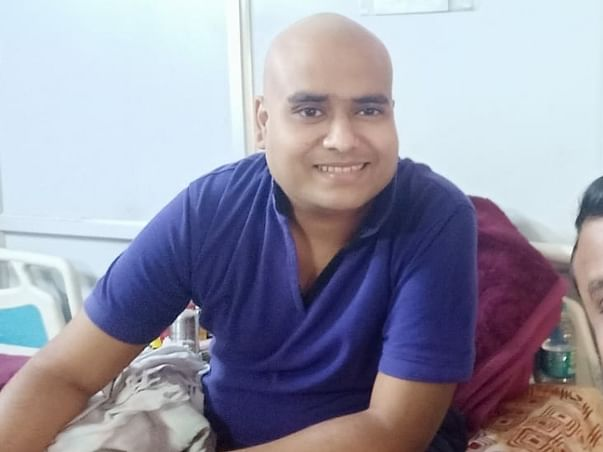 Help arshad fight blood cancer