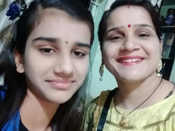 Help Shalini for educating her kids and livings