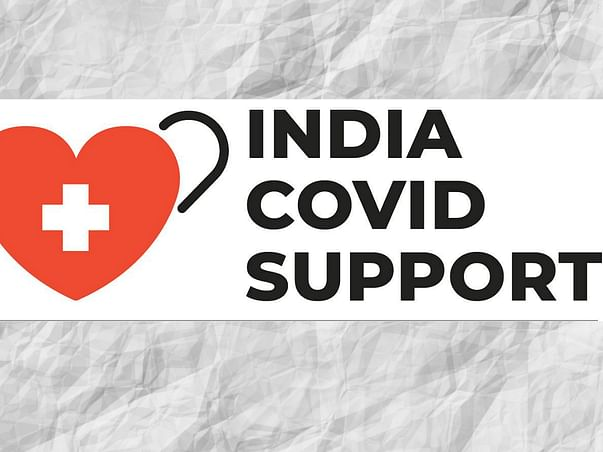 Help India Breathe During COVID-19