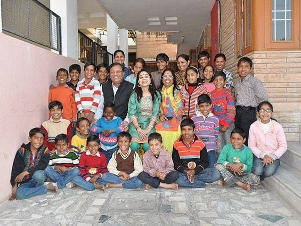 HELP RAYS - AASHI KI EK KIRAN