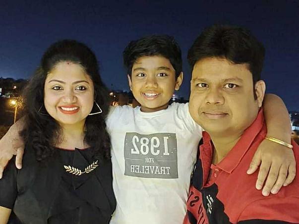 Let's Support Deepak's Family