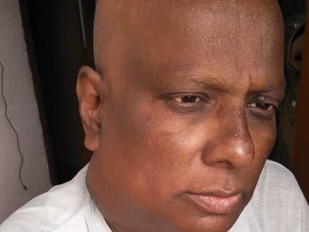 Help Pradeep fight with cancer