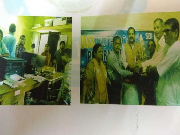 Makaiya Environmental & Rular Development Action Society