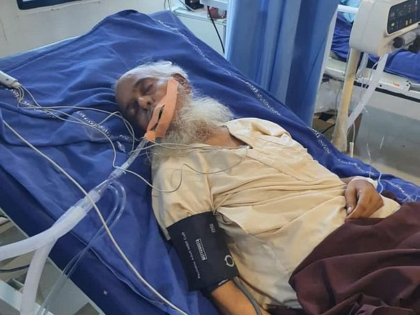 Support Mohammed Anwar Alie Recover from Severe Ketoacidosis.