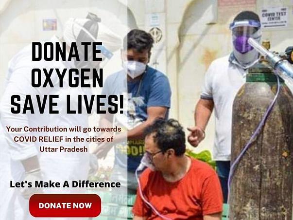 Let's help Uttar Pradesh Breathe!