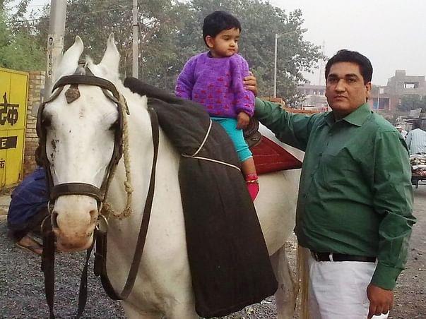 Help Bhupesh Bhatia Save His Family
