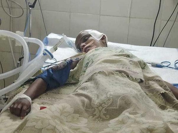 please help lakshmi for her treatment for CSVT