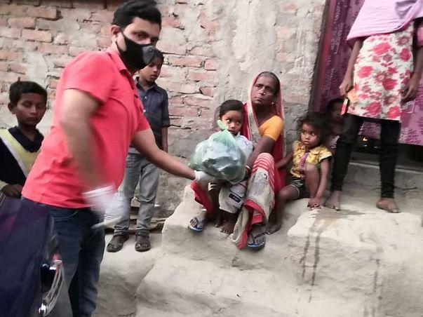 Corona emergency Fund for Bihari's