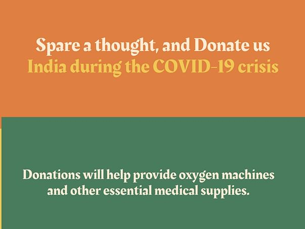 Covid 19 Fund | Support Poor people from Corona Situation Donate us