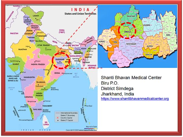 Project Sahakar: Save lives from Covid19 in  Jharkhand