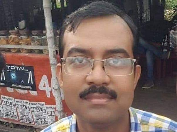In Memory of Anupam