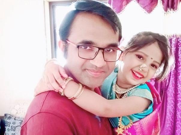 Help Madhav's Family