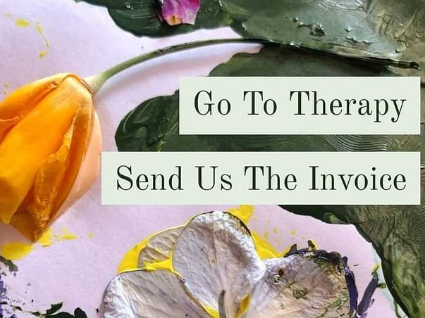 Therapy Fund India