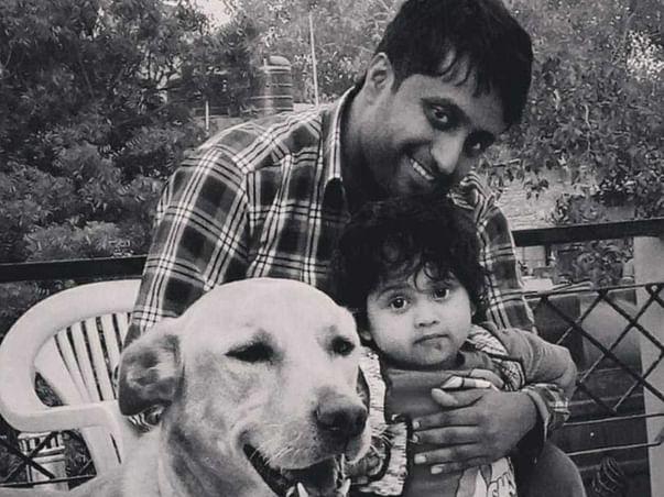 Please Help My Friend Dheeraj Sharma's Family