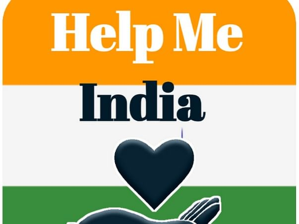 Help Me India