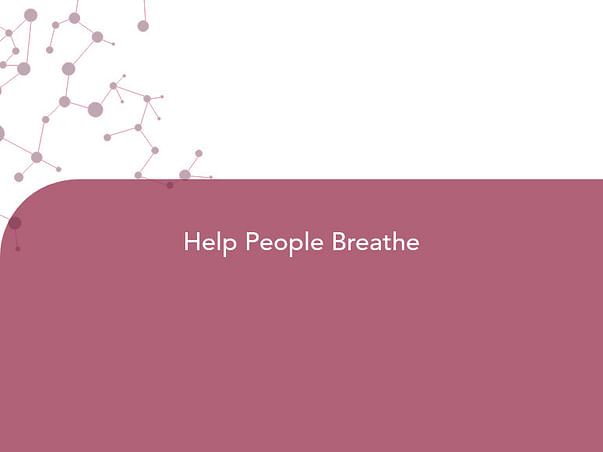 Help People Breathe