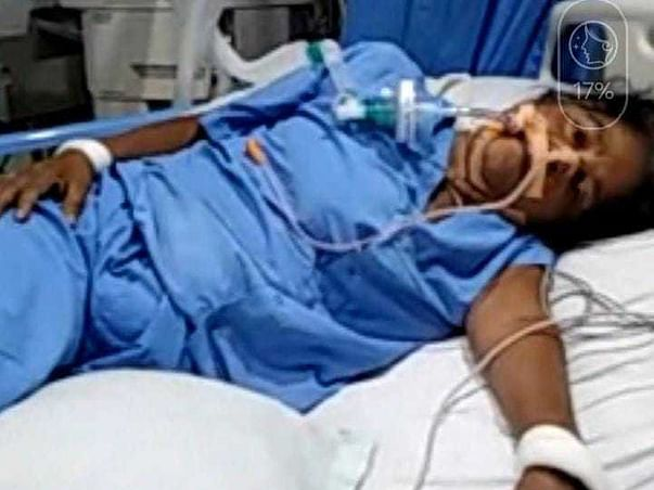 Support Ranju Devi To Recover From Chronic Lung Disease
