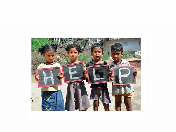 project mudita  : help to put a happy ending in every story.