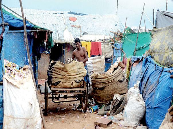 Help Feed Rohingya Refugees in Bangalore