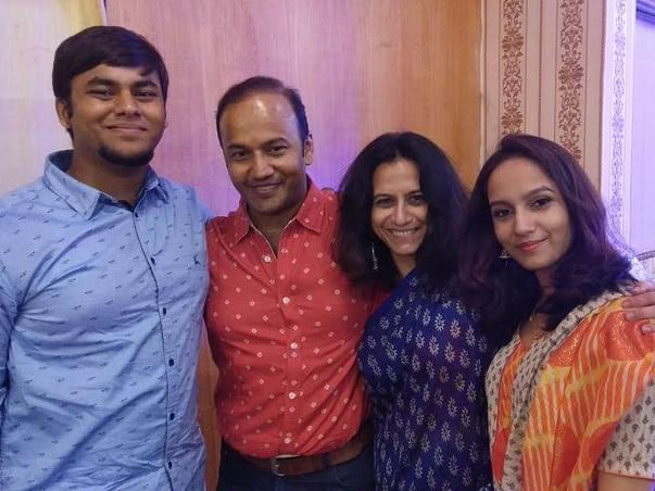 Support Anil Kuttan's Family in difficult times.