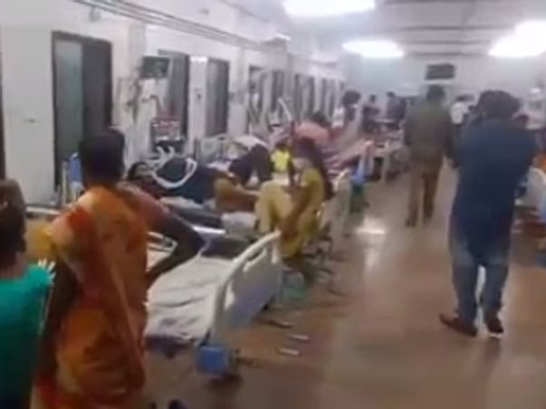 Help for Poor Covid Patients