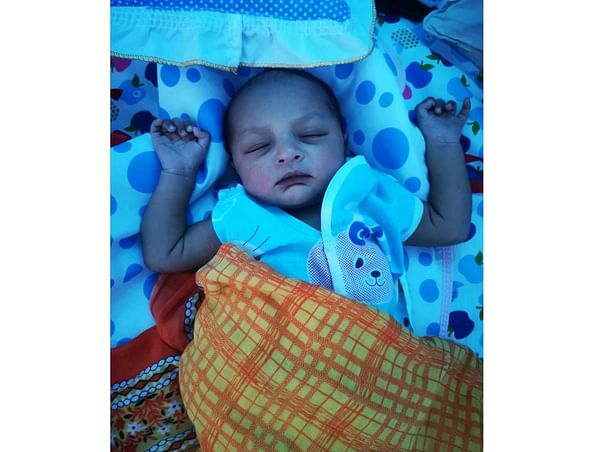 Support Baby Of Sumayya Recover From Total Anomalous Pulmonary Venous Connection