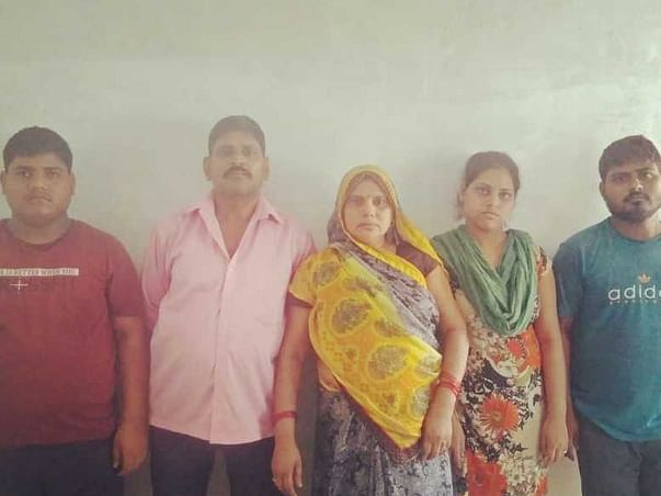 Please Help To Save My Family