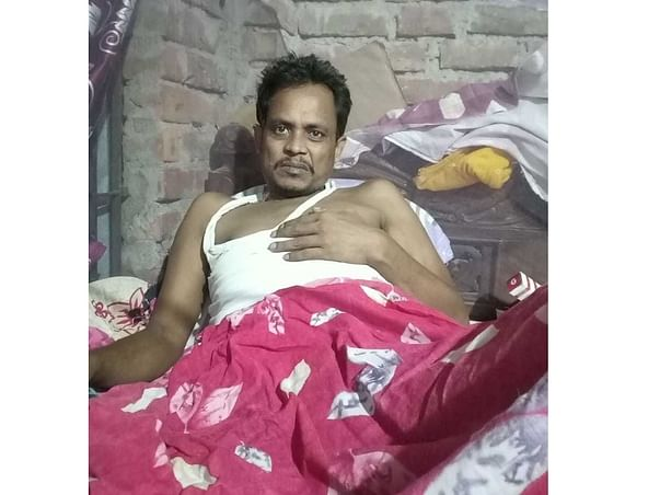 40 Years Old Shambhu Das Needs Your Help Recover Metastatic Cancer