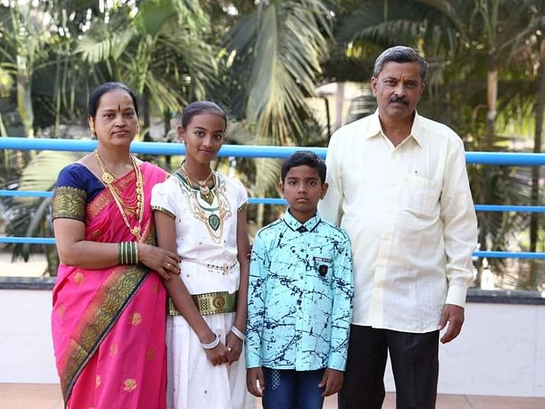 Help Dashpute Family Survive The Covid Disaster