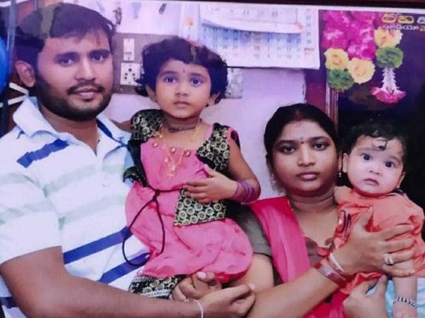 Please Help and Support Suresh Cherukuru Family