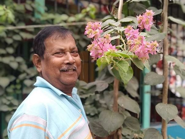 Help Rajendra to fight Cancer