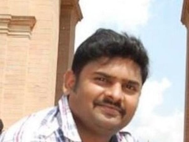 Support Sunil Kambar's Family