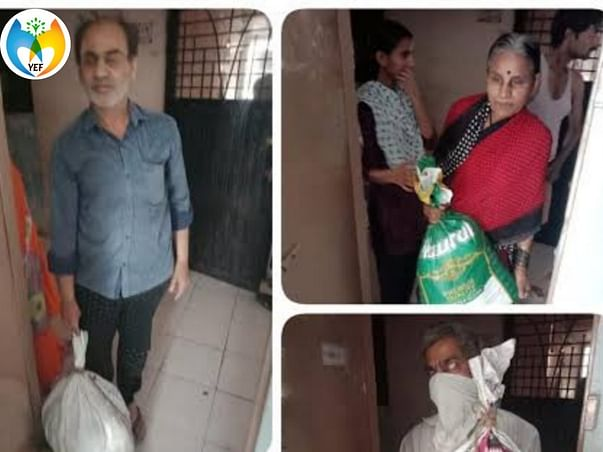 Help us donate 5 lac sanitary pads and Help needy in medical emergency
