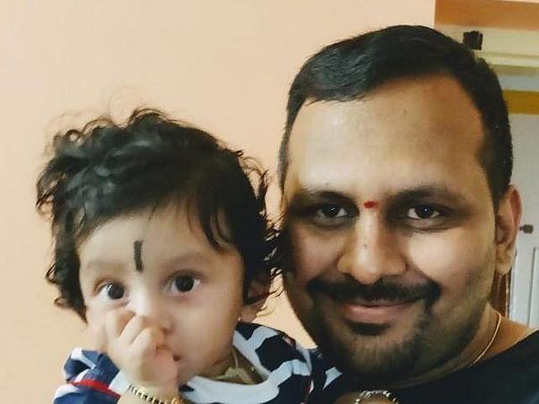 Support Late Pavan Kumar PK's Family