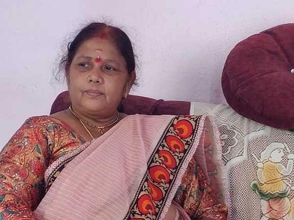 Please Help Mani's Mother Ms. Padmavathi Fight Covid-19