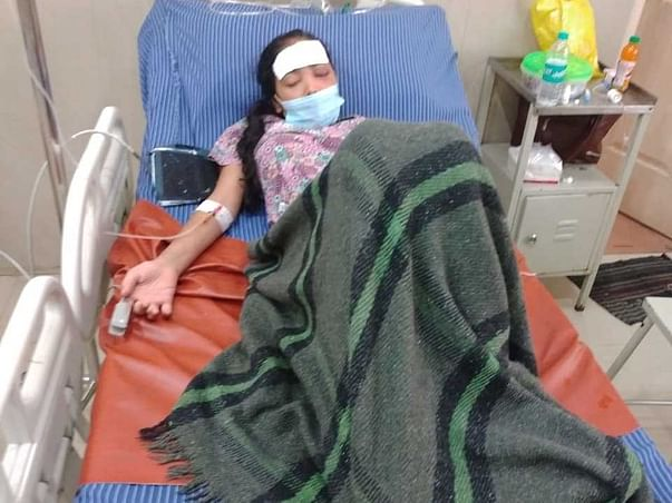 Help Salma fight Leukemia
