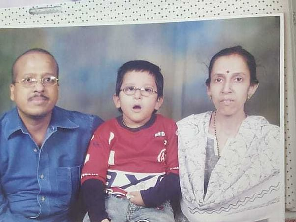 Support Sushila Ghosh's Family