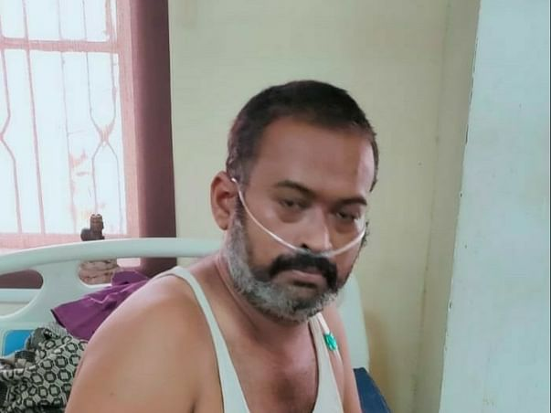 Help My Father To Recover From Covid