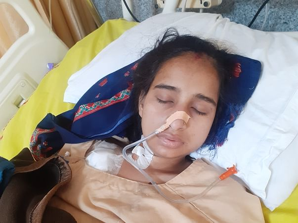 Pls Help My Wife Fight Primary CNS Lymphoma Cancer
