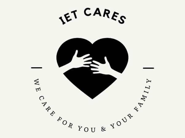 IET Cares Fund by IET-Davv, Indore Alumni