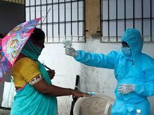 Help the underprivileged fight the pandemic through Covid Kits