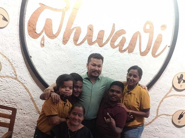Please help Dhwani Restaurant