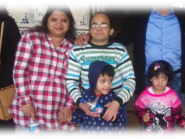 Support Nishith's Family