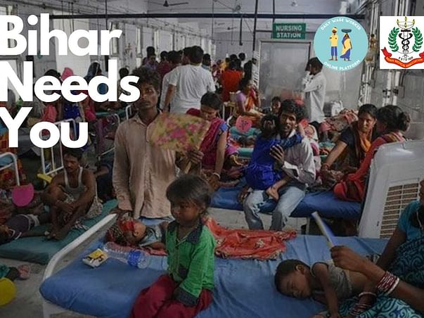 Save Bihar's Migrants from Dying of COVID