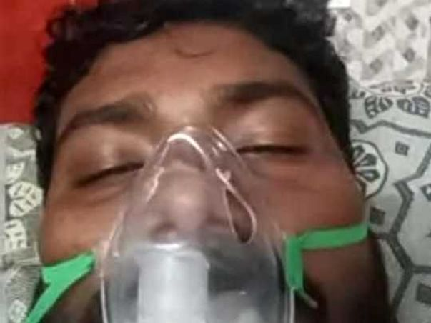 Help G Prasad Recover From Fatty Liver And Covid19