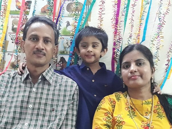 For Suseela's Family future