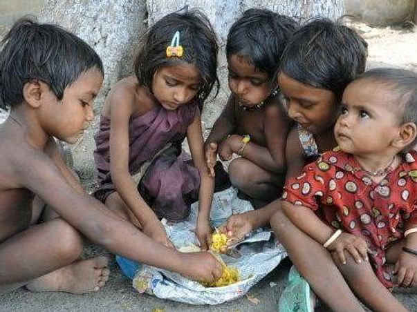 Help For Food In Covid Condition